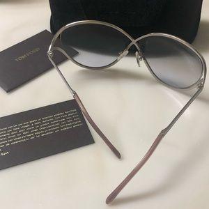 Tom Ford Sienna Sunglasses